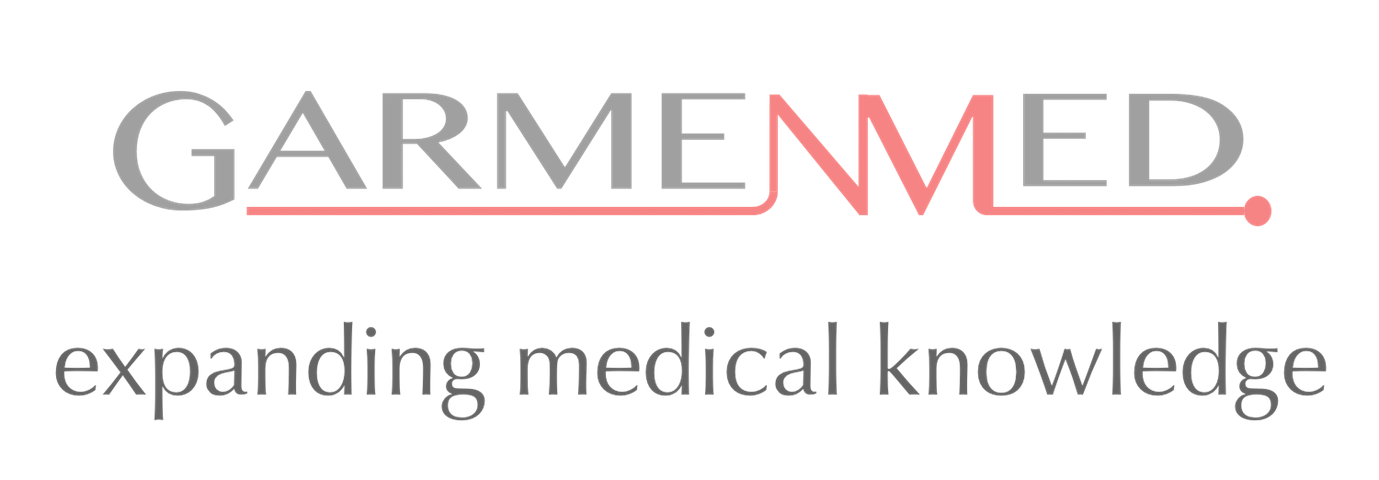 GARMENMED - Expanding medical knowledge